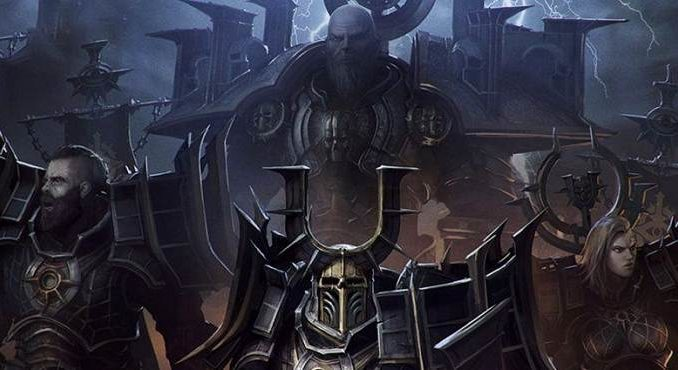 Compétences Assassin dans Wolcen Lords of Mayhem Guide