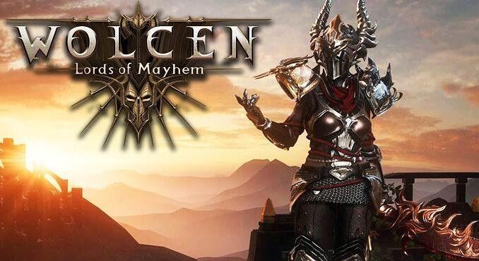 Compétences Gardien - Classe de personnage, Wolcen Lords of Mayhem guide