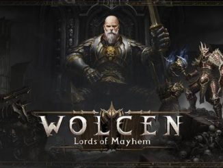 Configuration système Wolcen Lords of Mayhem PC