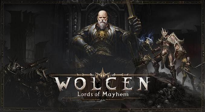 Configuration système Wolcen Lords of Mayhem PC