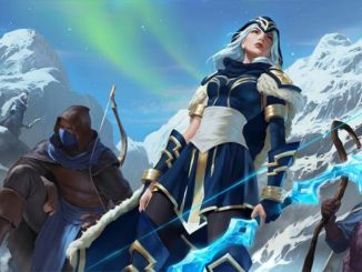 Construire un deck dans Legends of Runeterra Starter Deck