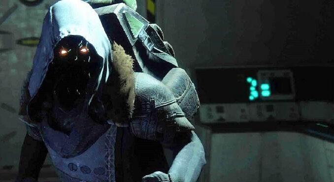 Emplacement objet exotique Xur dans Destiny 2 guide