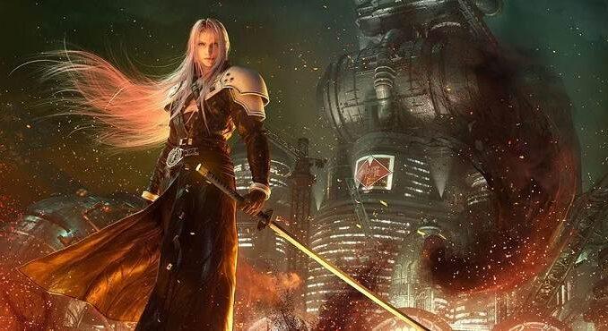 Final Fantasy 7 Remake invocations - FF7R invocations liste et guide