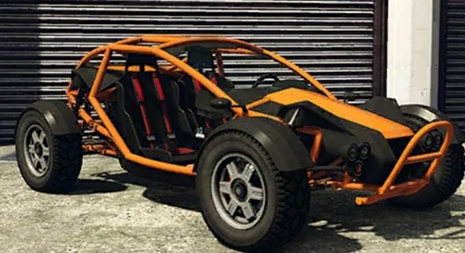 GTA 5 ONLINE - Vagrant - Braquage Diamond Casino - GTA 5