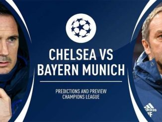 How to watch Chelsea vs. Bayern Munich Live stream this Champions League match