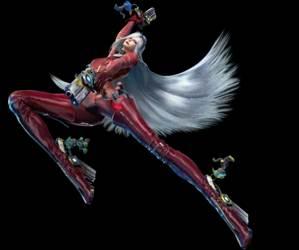Jeanne personnage secret dans Bayonetta guide