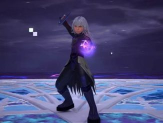 Soluce Kingdom Hearts III ReMIND, Episodes Limitcut - Porte X Riku Obscur