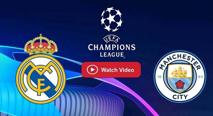 Real Madrid vs Manchester live stream, how to watch online, TV, time kick off UK, USA, Dubai, New Delhi, Sydney, Russia