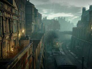 Secrets de Londres n°2, Whitechapel - AC Syndicate Soluce PC