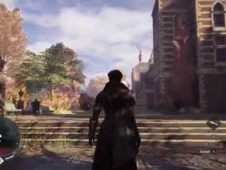 Soluce Secrets de Londres n°3, Lambeth - AC Syndicate Guide