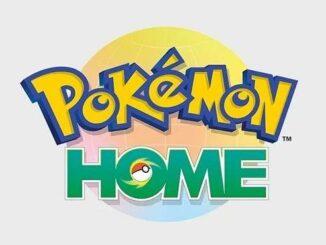 Télécharger Pokémon Home sur mobile et switch - Pokémon Épée et Bouclier