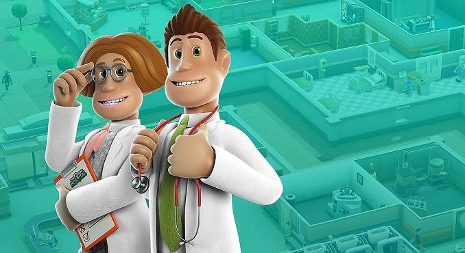 Guide Trophées Two Point Hospital PS4 switch Xbox one