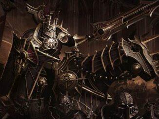 Wolcen Edric Boss - Guide et Conseils pour vaincre le boss Edric