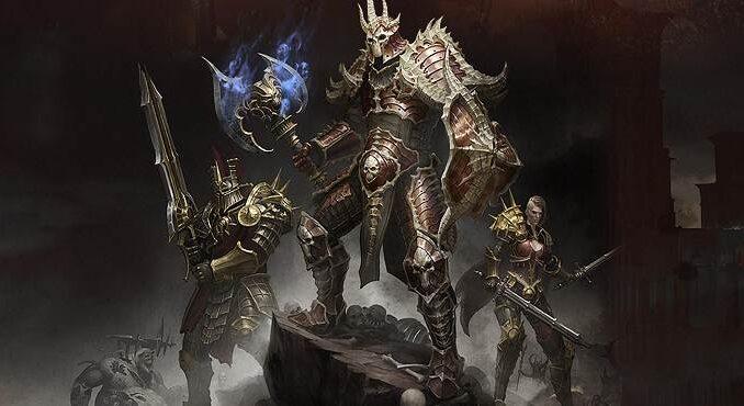 Solution complète Wolcen Lords of Mayhem Classes de personnages Guide