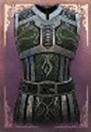Agonie - Armure Unique