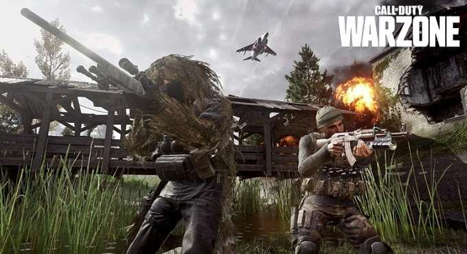 Guide Call of Duty Warzone, saison 2 Mission Je suis chez moi ici - PS4 Xbox One PC