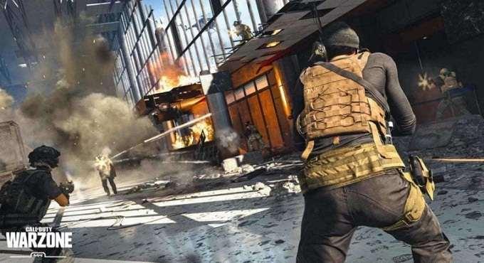 Call of Duty Warzone, saison 2 Mission Jusqu'à la rivière guide complet