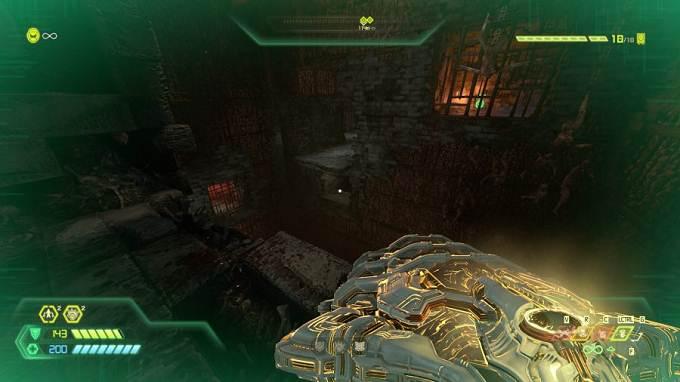 Guide Collectibles et secrets Doom Eternal Nekravol PS4 - Jouet 2