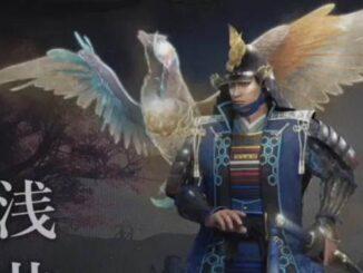 Comment battre Azai Nagamsa dans Nioh 2 mission Oiseau dans une cage Guide PS4 - PS5