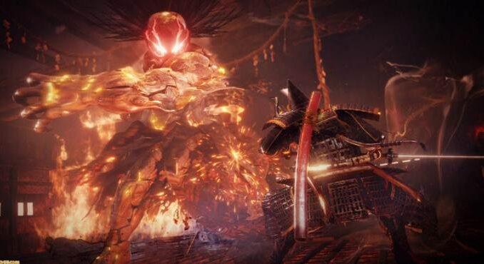 Comment battre Enenra dans Nioh 2, Soluce complète PS4, PS5