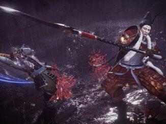 Comment battre Imagawa Yoshimoto dans Nioh 2 Soluce Complète PS4