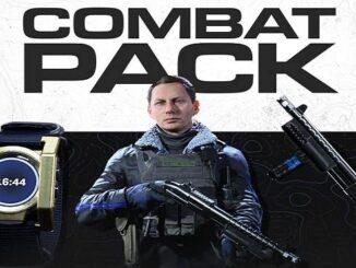 Comment obtenir gratuitement CoD Warzone Combat Pack sur PS4 - le pack de cosmétiques
