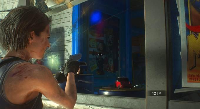Comment trouver les 20 figurines Charlie dans Resident Evil 3 Remake guide