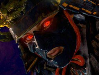 Comment vaincre Saito Yoshitatsu dans Nioh 2 La Forteresse Vide mission Guide PS4