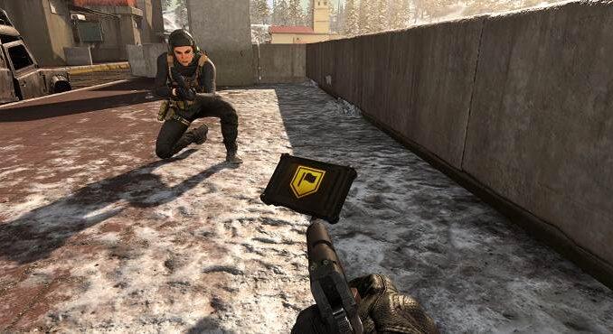 Contrats Call of Duty Warzone comment gagner de l'argent et d'autres récompenses
