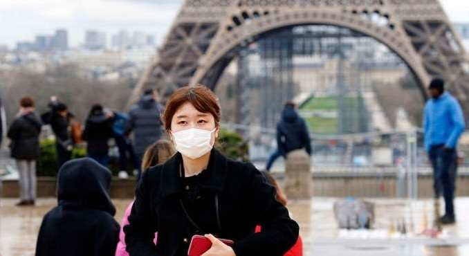 Coronavirus France les principales régions de France frappées par le virus tueur