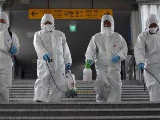 Coronavirus conseils de voyage pour l'Espagne France Suisse Autriche Slovénie