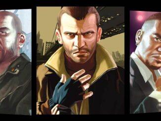 GTA IV édition intégrale disponible sur Rockstar Games Launcher et Steam