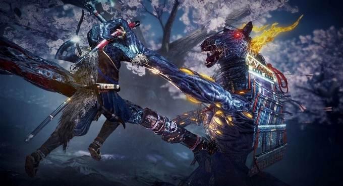 Nioh 2 Mezuki Boss combat guide - Comment le vaincre