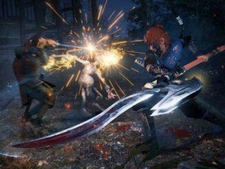 Nioh 2 armes Guide Toutes les armes Yokai, effets, catégories