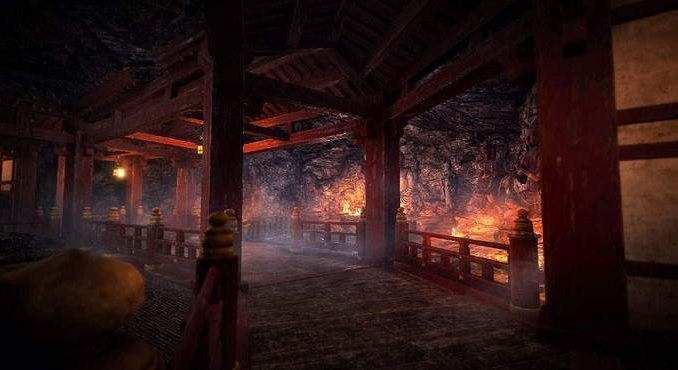Nioh 2 mission A Way Out Kodama Emplacements Guide Nioh 2 PS4