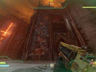 Objets de collection et secrets Doom Eternal Nekravol
