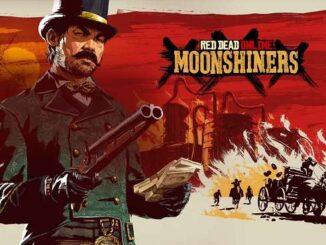 Red Dead Online Bonus Moonshiner, récompenses de défi de rôle, et plus encore.