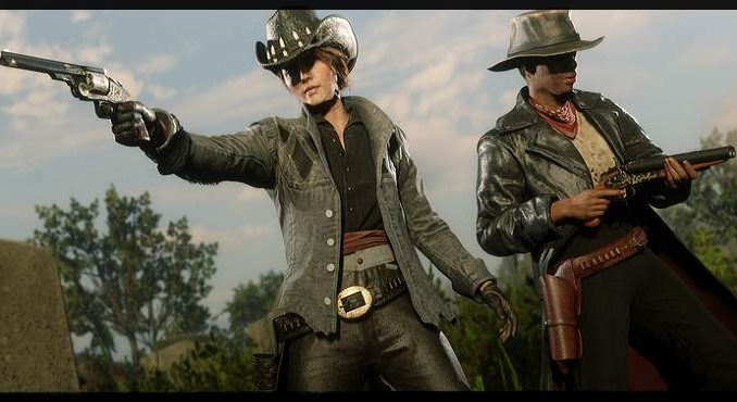 Red Dead Online Bonus XP et plus retour du chapeau en alligator