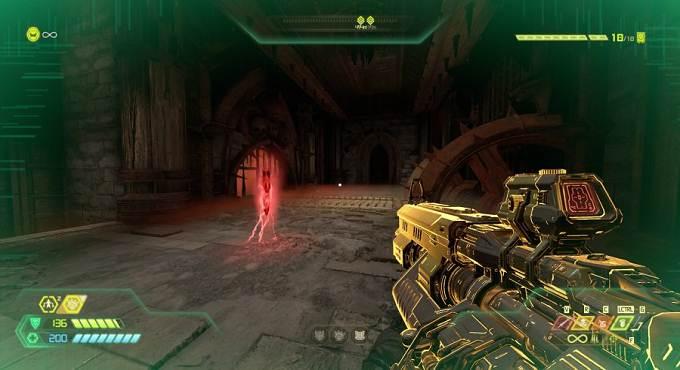 Guide Tous les objets de collection et secrets Doom Eternal Nekravol
