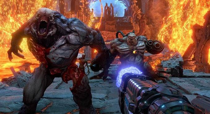 Trophées Doom Eternal PC, PlayStation 4, Xbox One, Switch et Stadia.jpg