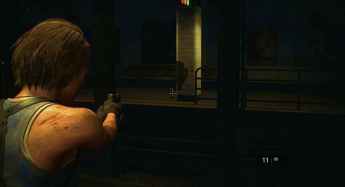 Trouver les 20 figurines Mr. Charlie dans Resident Evil 3 démo (2020) soluce complète