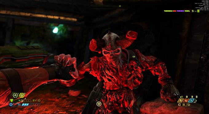Vaincre les six portes de Slayer dans Doom Eternal guide