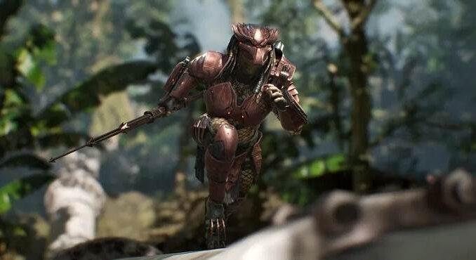 équipement et armes dans Predator Hunting Grounds Guide