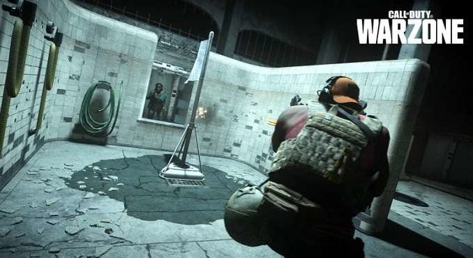 Call of Duty Warzone défis Semaine 3 Saison 3 - Guide