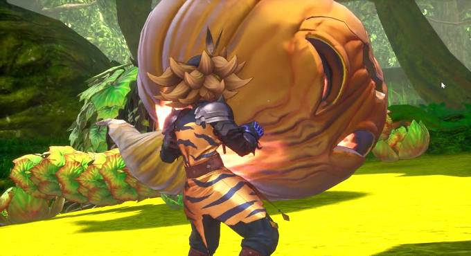 Comment Battre Boss Mispolm dans Trials of Mana - Guide PC, Xbox, PS4