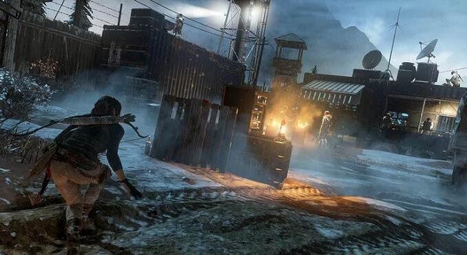Comment gagner rapidement plus d'XP dans Rise of the Tomb Raider Guide