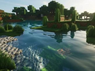 Minecraft: meilleurs mods visuels Minecraft comment les installer