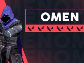 Comment jouer en tant que Omen dans Valorant Capacités de Omen - Guide