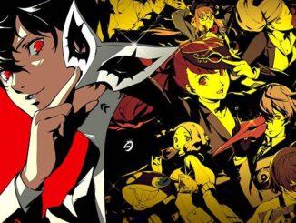 Comment obtenir la vraie fin de Persona 5 Royal (True Ending) - Guide