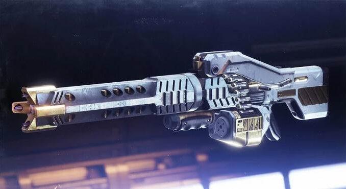 Comment récupérer l'arme exotique Héritage Évident dans Destiny 2 Guide